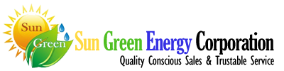 Sun Green Energy Corporation